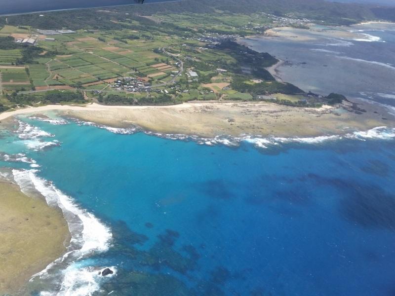 移住先の有力候補として、奄美大島へ現地調査に行く話。:アイキャッチ