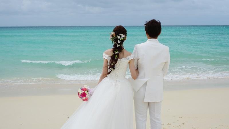 移住するまでではなくても、リゾート婚ならできる。その内側は…?:アイキャッチ