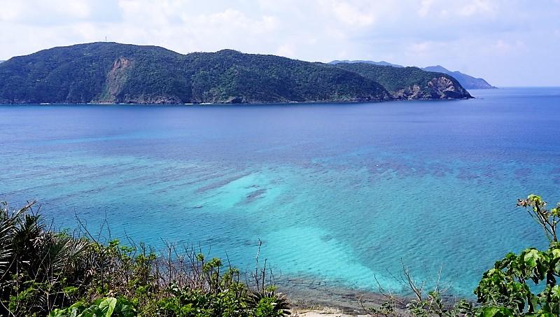 移住先はまず満喫しよう!奄美大島で遊びたいという話:アイキャッチ