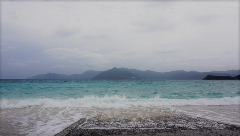 奄美に観光に来るなら、加計呂麻島にも行ってみよう:アイキャッチ