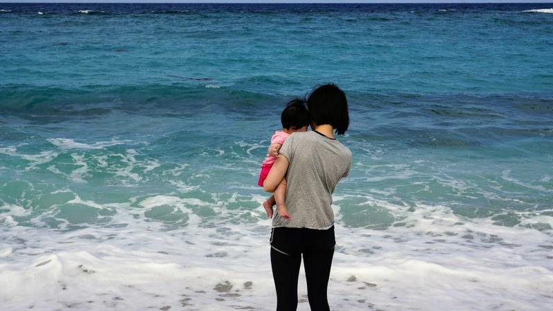奄美大島での子育ての現実。果たして島は子育てに向いているのか!?