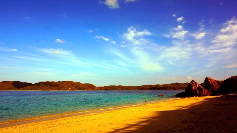 倉崎海岸イメージ