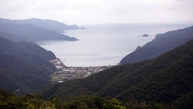 高知山展望台イメージ