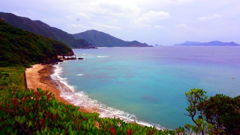 加計呂麻島イメージ