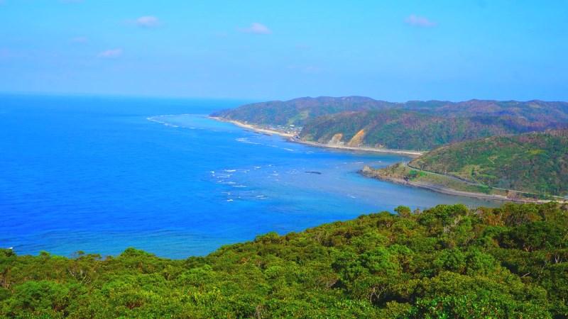 蒲生崎観光公園から知る人ぞ知る絶景を眺めよう:アイキャッチ